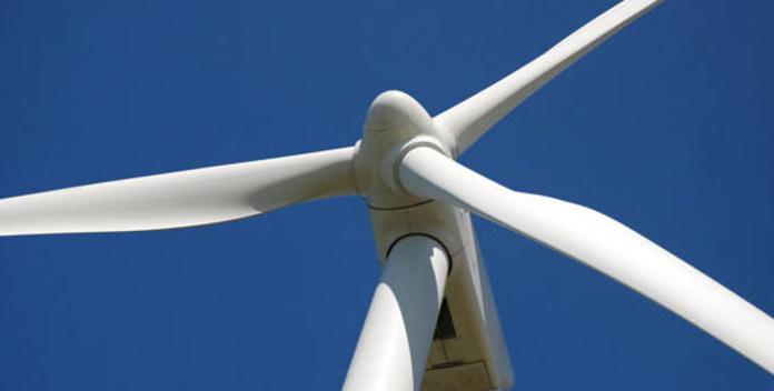 Energía eólica: Servicios de Tvg Systems Tomás Vicente García
