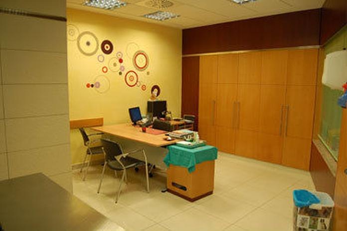 Consultas: Productos y servicios  de C.Vet.Mon Animal Berga