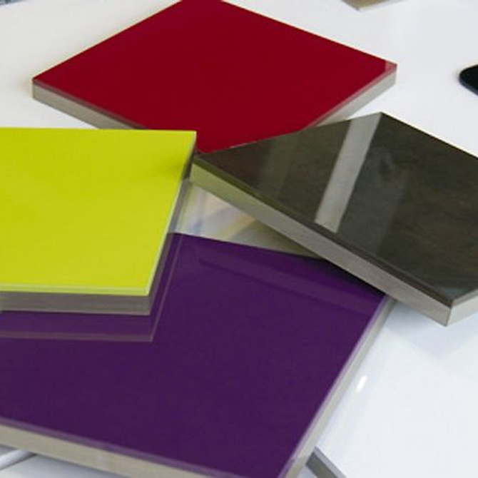 Materiales para los muebles de tu cocina