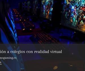 Locales para fiestas de cumpleaños en Granada: Neptuno Gaming