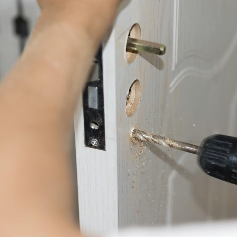 Instalación de control de accesos: Servicios de Cerrajeros Osca Hnos. Justo