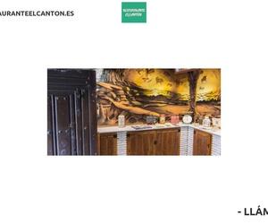 Dónde comer en Santillana del Mar: Restaurante El Cantón