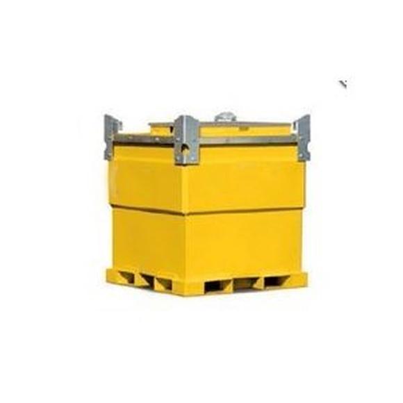 Depósito combustible: Servicios de Suministros Peretó