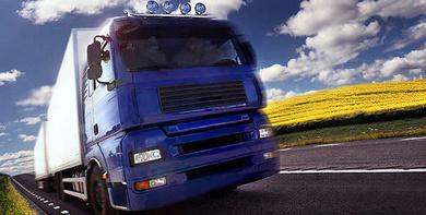 Soluciones transporte terrestre