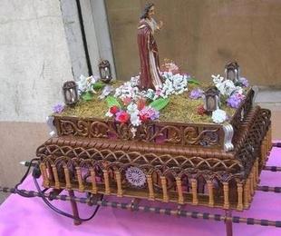 Semana Santa 2016 en La Nueva Crónica