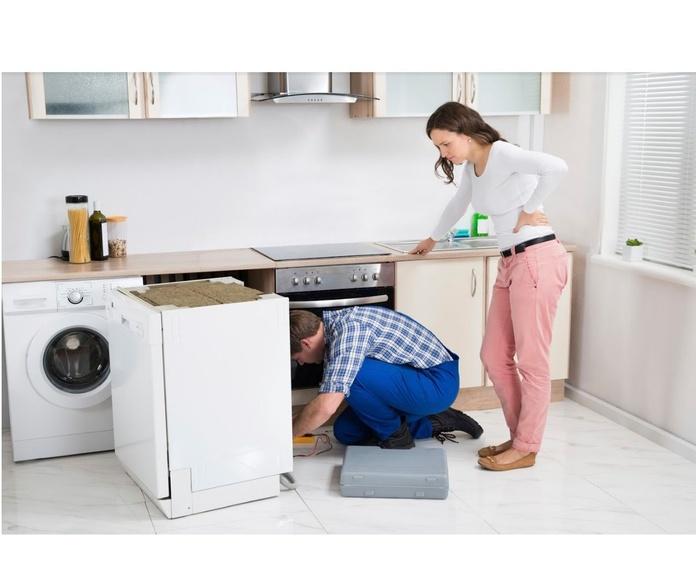 Reparación de electrodomésticos: Servicios de Electro Factory