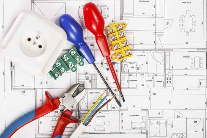 Electricidad: Servicios de Construcciones y Reformas Anco