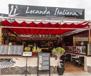 Pizzas italianas en Arona | Restaurante Italiano Locanda
