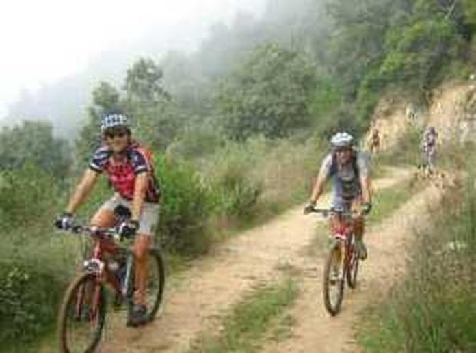 Ciclismo . Carrilet -