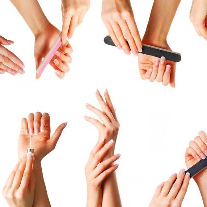 Trucos para evitar las uñas frágiles