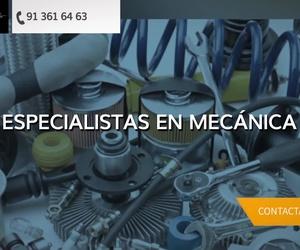 Talleres de coches en Torrejón de Ardoz | Coronado Motor