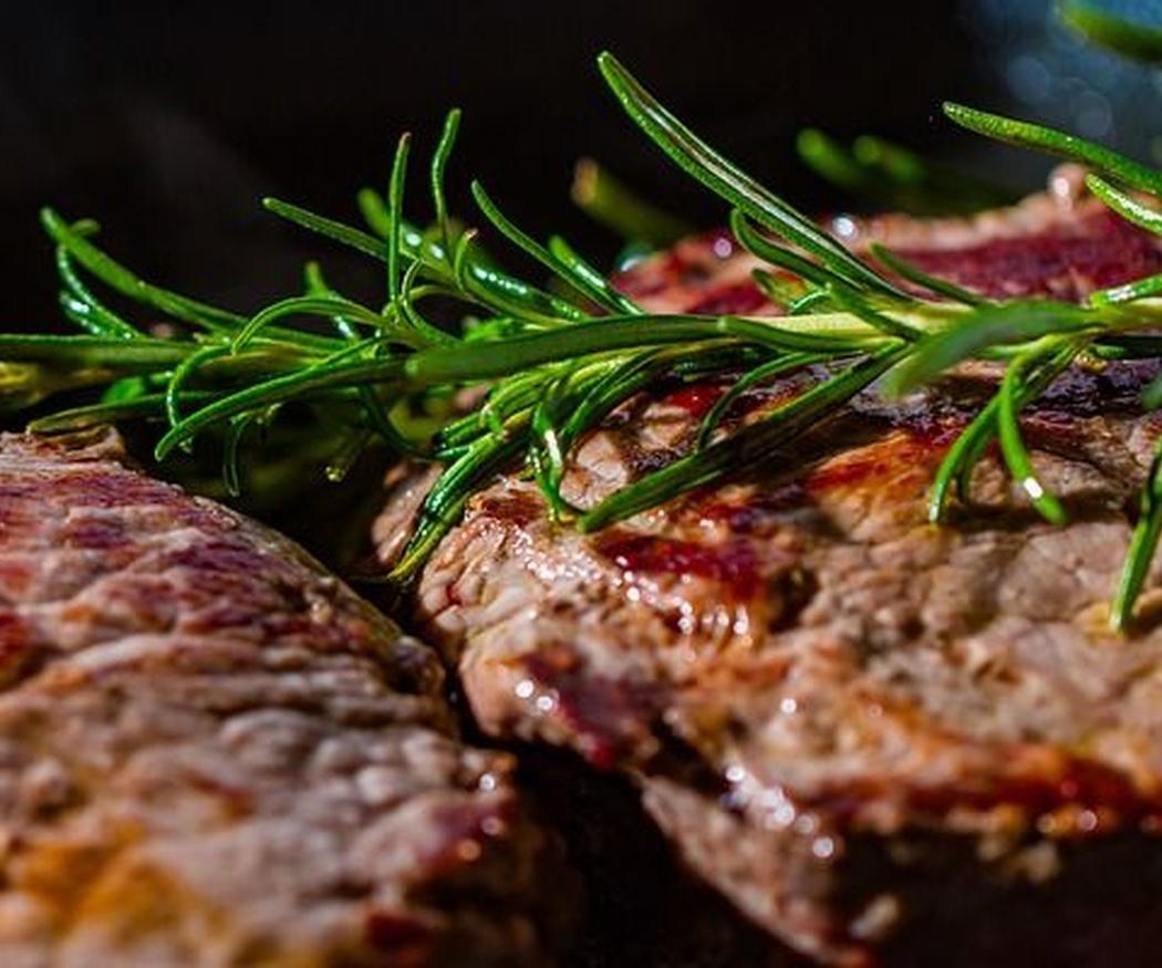 Las propiedades de la carne de ternera