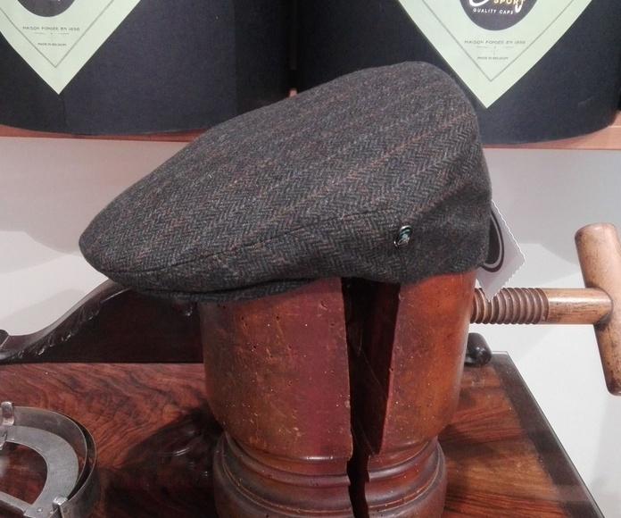 Gorras Lana: Catálogo de Sombrerería Citysport