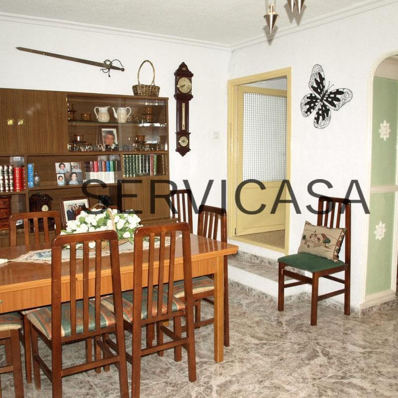 Casas en venta   73.000€: Compra y alquiler de Servicasa Servicios Inmobiliarios