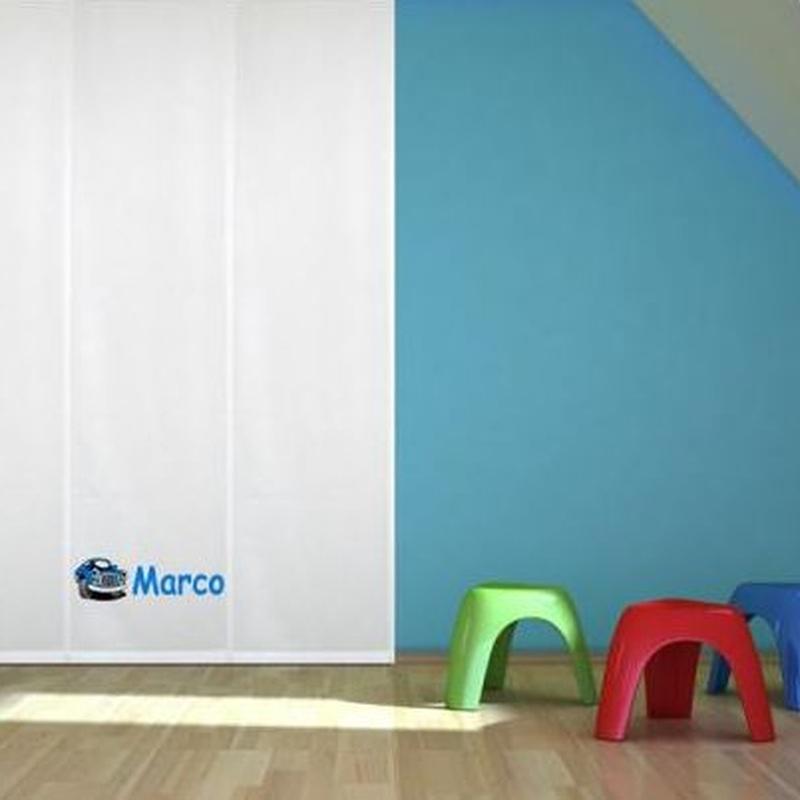 Decoración textil: Productos de Mobiliario Rafema