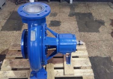 Reparación bombas de agua