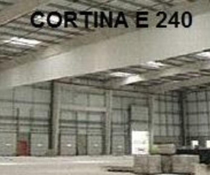 CORTINA E 240