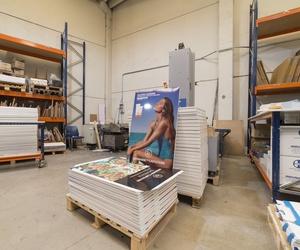 Fabricación de envases y embalajes en Alcoy