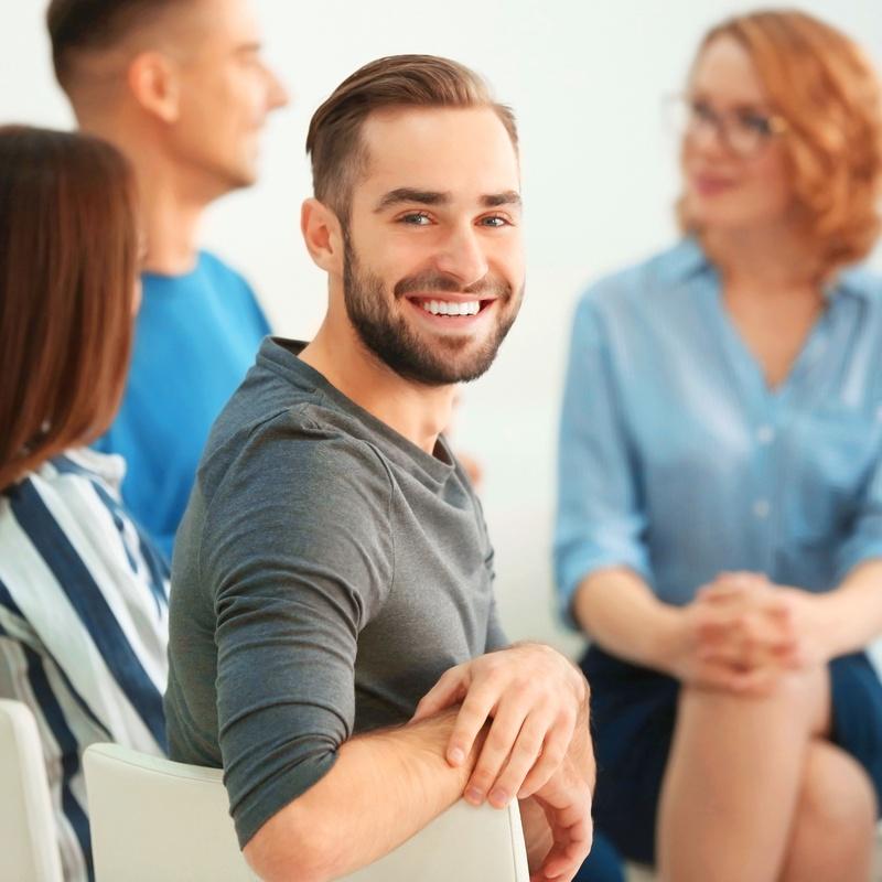 Grupo terapéutico para manejo del estrés: Servicios de Gabinete de Psicología CONTEXTUAL Marisa Bresó