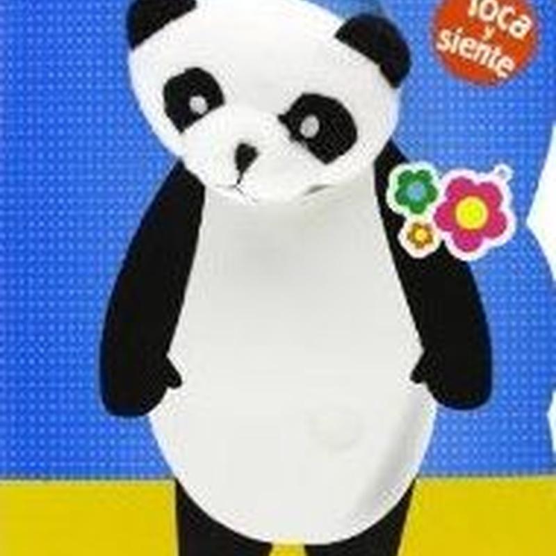Toca Y Siente. El Panda Pepe