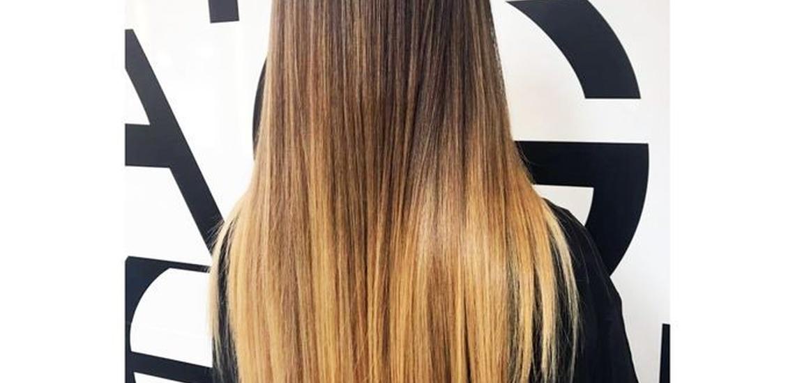Tratamiento de taninoplastia para alisar el pelo en Oviedo