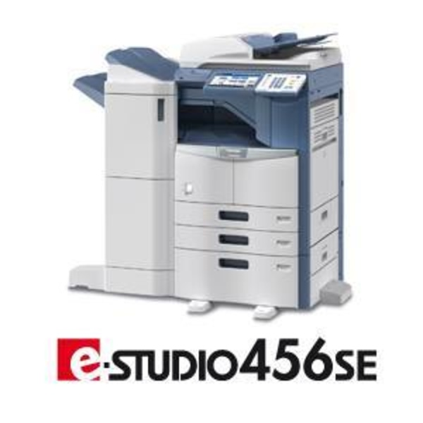 e-STUDIO456SE: Productos de OFICuenca