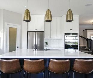 Consejos para una cocina actual y funcional
