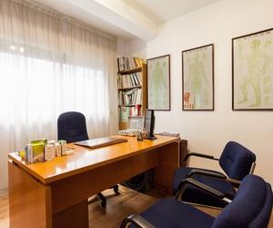 Consulta de homeopatía en Granada