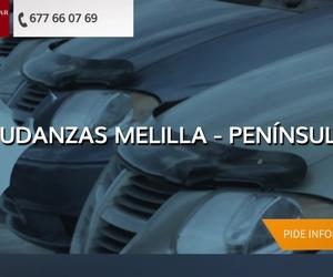 Alquiler de vehículos con y sin conductor, Mudanzas en Melilla | Quatrocar Rent