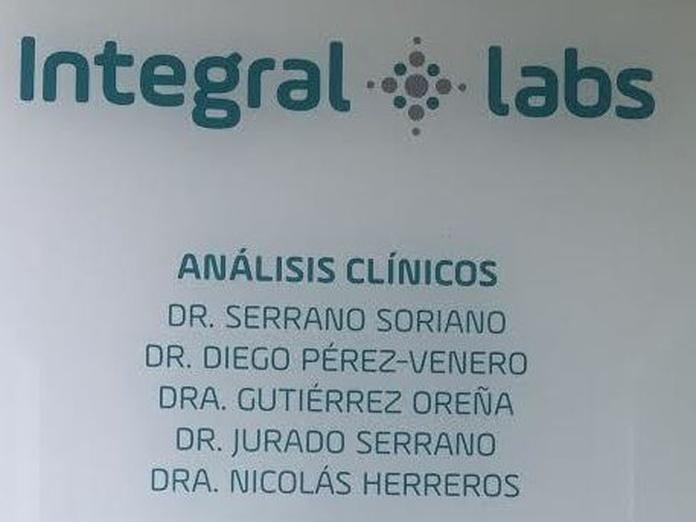ANÁLISIS DE ORINA: Servicios de Integral Labs