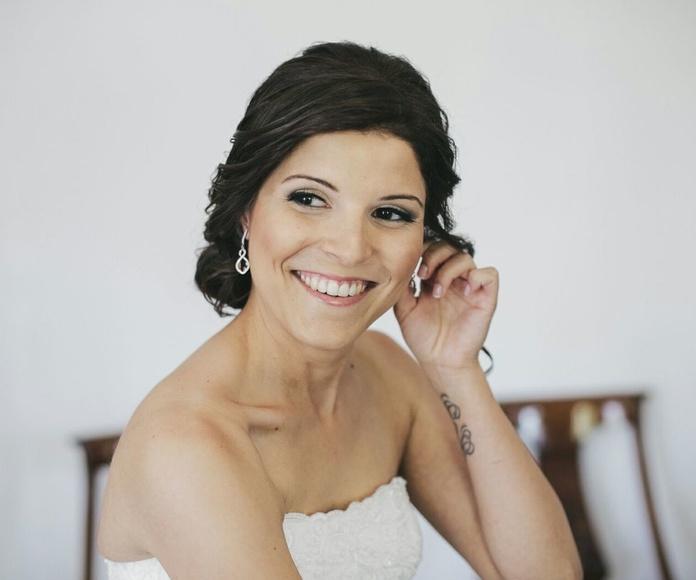 Maquillaje Novia: Tratamientos de belleza de Yani's Centro de Estética