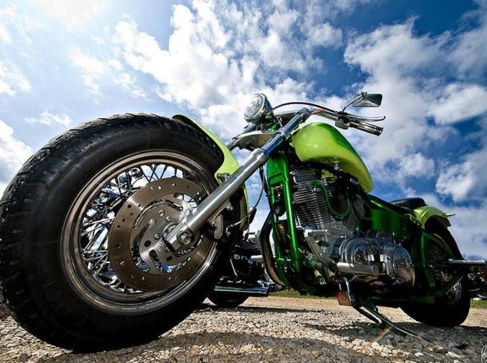 Motocicletas : Nuestros Productos de De Pablos Correduría De Seguros