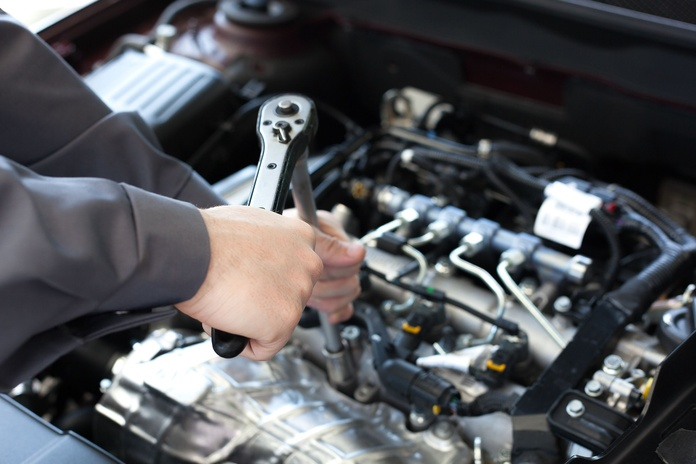 Mecánica rápida: Servicios de AutoSantpedor, S.L.