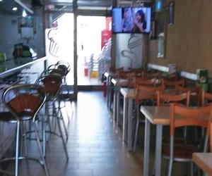 Interior de nuestro bar