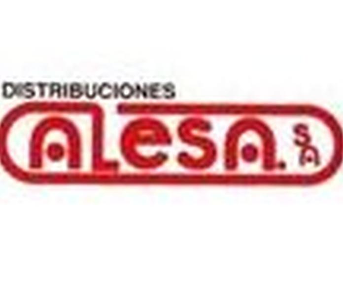 Distribuciones Alesa