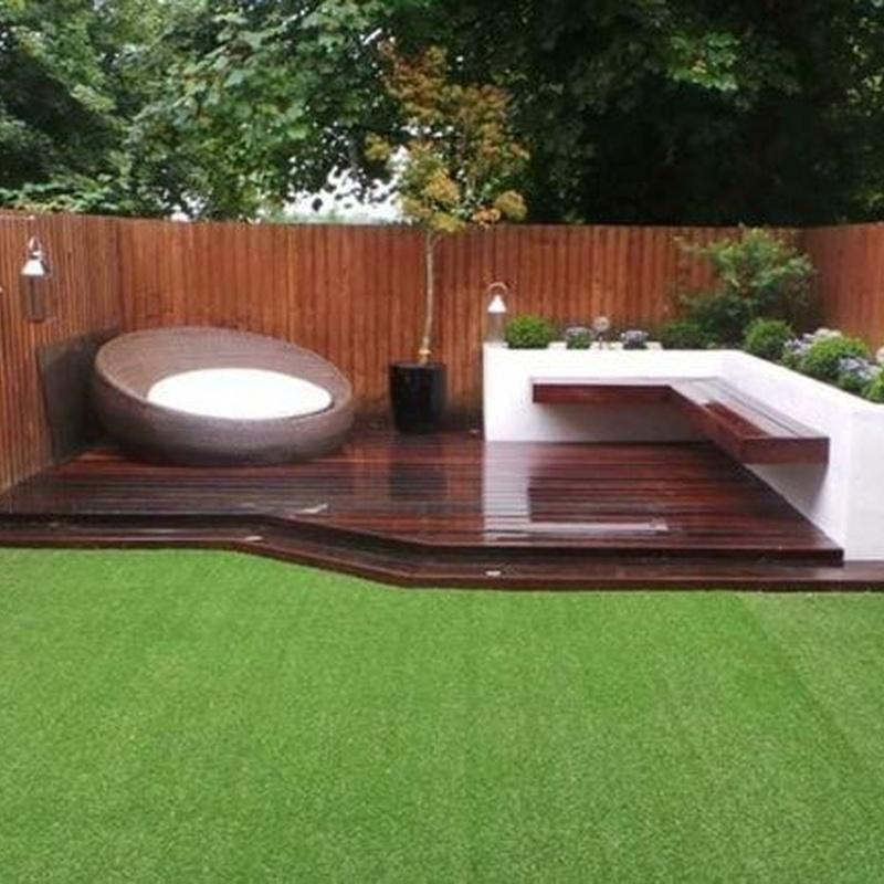 Diseño y creación de jardines: ¡Jardinería y mucho más! de SalvaJardin