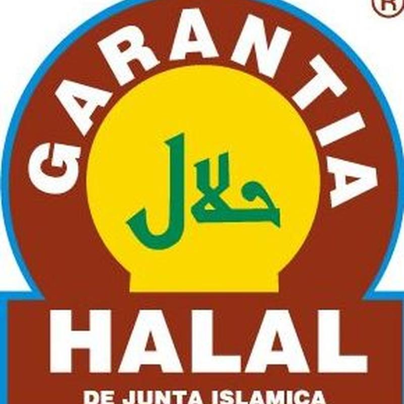 Aromas Halal