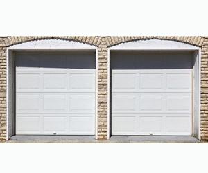 Fábrica de puertas automáticas
