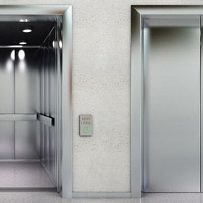 Consenso necesario para la instalación del ascensor