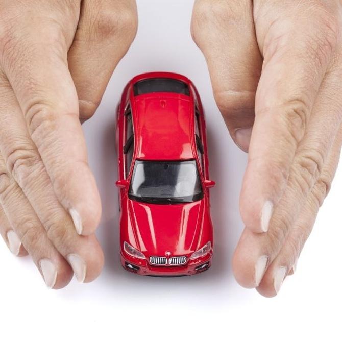 Leyendas sobre el color de los coches y los seguros