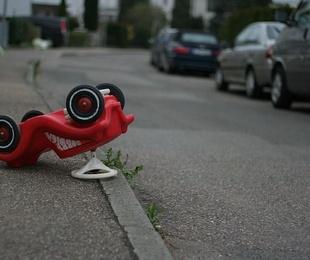 Cuáles son los accidentes de tráfico más frecuentes