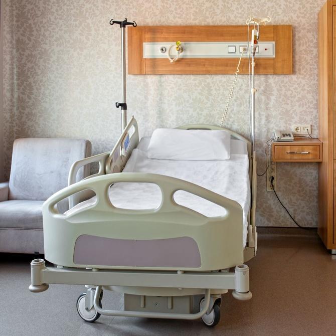 Ventajas y beneficios de las camas ortopédicas