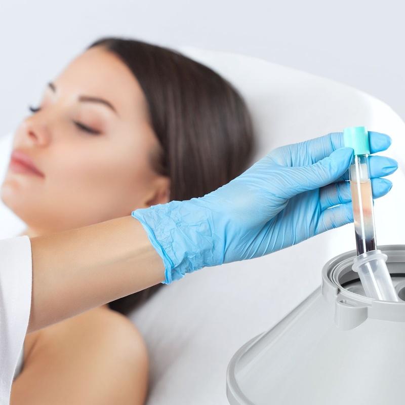 Plasma rico en plaquetas: Tratamientos de estética de Clínica Estética Loveliness