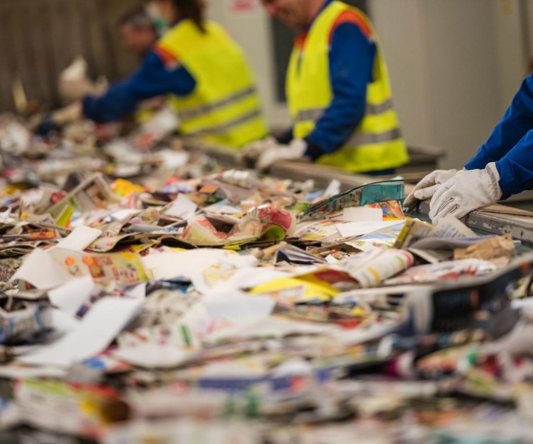 Residuos y tipos: ¿por qué reciclar?