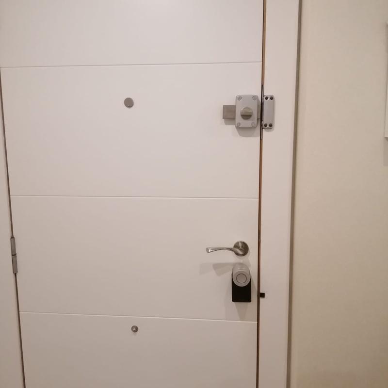 Cerradura electrónica Nuki