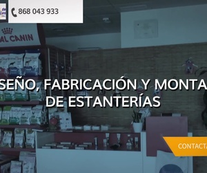 Estanterías metálicas en Murcia | Europea De Estanterias