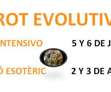 TAROT EVOLUTIVO