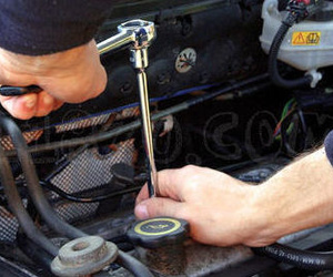 Mantenimiento e inspecciones