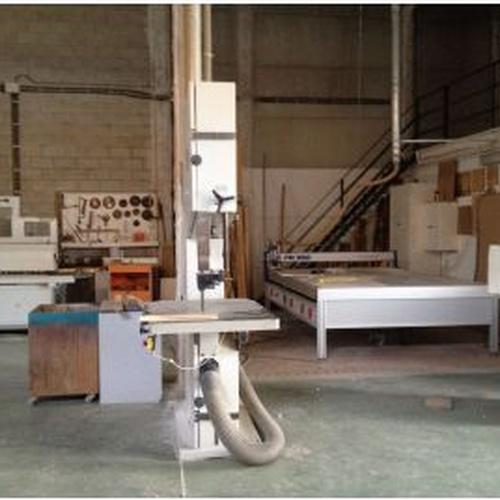 Empresa de carpintería Córdoba