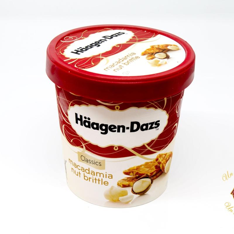 Postres y helados: Productos de Mundifruit